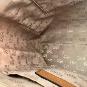 Michael Kors Bags - Michael Kors Nude Bag- Excellent Condition!